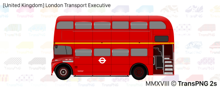 [20015S] London Transport Executive 20015S