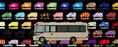 TransPNG.net | 分享世界各地多種交通工具的優秀繪圖 - 巴士 20020S