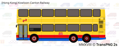 TransPNG.net | 分享世界各地多種交通工具的優秀繪圖 - 巴士 20027S