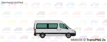 TransPNG.net | 分享世界各地多種交通工具的優秀繪圖 - 巴士 20031S