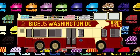 TransPNG.net | 分享世界各地多種交通工具的優秀繪圖 - 巴士 20045S