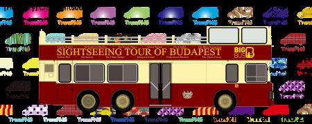 TransPNG.net | 分享世界各地多種交通工具的優秀繪圖 - 巴士 20048S