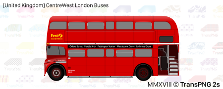 [20053S] CentreWest London Buses 20053S