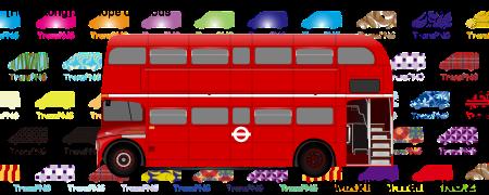 TransPNG.net | 分享世界各地多種交通工具的優秀繪圖 - 巴士 20059S