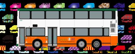 [20079S] 新世界第一巴士服務 20079S