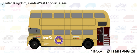 [20089S] CentreWest London Buses 20089S