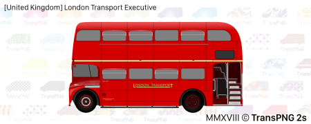 [20108S] London Transport Executive 20108S