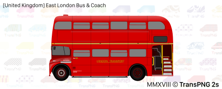 [20109S] East London Bus & Coach 20109S