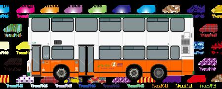 [20118S] 新世界第一巴士服務 20118S