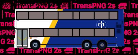 TransPNG.net | 分享世界各地多種交通工具的優秀繪圖 - 巴士 20259S