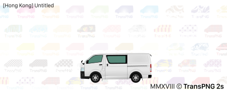 TransPNG.net | 分享世界各地多種交通工具的優秀繪圖 - 貨車 21008S