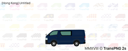 TransPNG.net | 分享世界各地多種交通工具的優秀繪圖 - 貨車 21009S