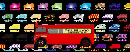 TransPNG.net | 分享世界各地多種交通工具的優秀繪圖 - 貨車 21023S