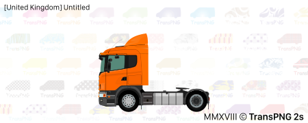 TransPNG.net | 分享世界各地多種交通工具的優秀繪圖 - 貨車 21024S