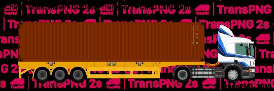 TransPNG.com | 分享世界各地多種交通工具的優秀繪圖 - 貨車 21039S