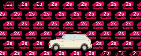 TransPNG.net | 分享世界各地多種交通工具的優秀繪圖 - 私家車 22010S