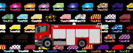 政府/緊急車輛 24009S