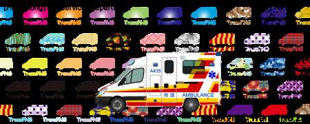 政府/緊急車輛 24012S
