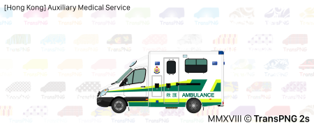政府/緊急車輛 24020S