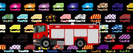 [24050S] 香港消防處 24050S