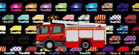 政府/緊急車輛 24051S