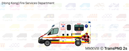政府/緊急車輛 24060S