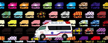 政府/緊急車輛 24091S