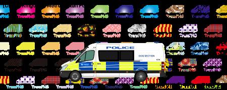 [24104S] London Metropolitan Police Service 24104S