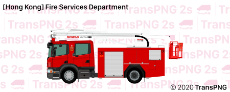 Government / Emergency Vehicle 24231S