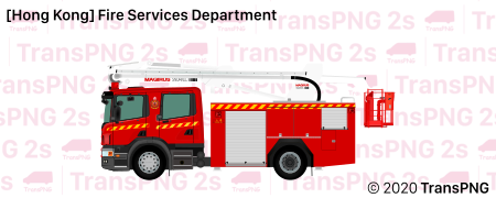 Government / Emergency Vehicle 24233S