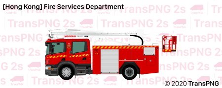 Government / Emergency Vehicle 24234S