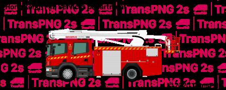 政府/緊急車両 24234S