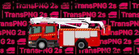 政府/緊急車両 24236S