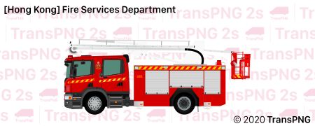 Government / Emergency Vehicle 24237S