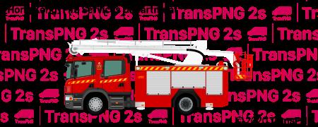 政府/緊急車両 24237S