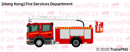 Government / Emergency Vehicle 24238S