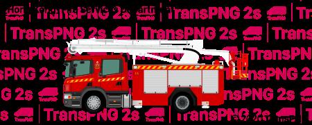政府/緊急車両 24238S