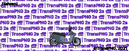 TransPNG.net | 分享世界各地多種交通工具的優秀繪圖 - 電單車 26021S