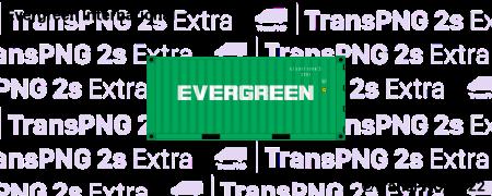 TransPNG.net | 分享世界各地多種交通工具的優秀繪圖 - 貨櫃 C20007S