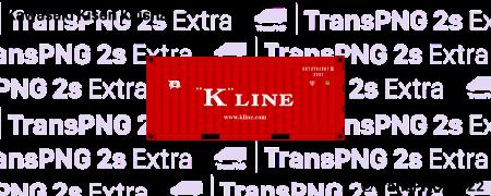 TransPNG.net | 分享世界各地多種交通工具的優秀繪圖 - 貨櫃 C20009S