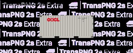 TransPNG.net | 分享世界各地多種交通工具的優秀繪圖 - 貨櫃 C20011S