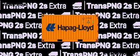 TransPNG.net | 分享世界各地多種交通工具的優秀繪圖 - 貨櫃 C20013S