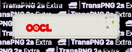 TransPNG.net | 分享世界各地多種交通工具的優秀繪圖 - 貨櫃 C20016S
