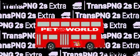 [T20001S] London Bus T20001S