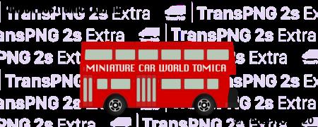 [T20006S] ロンドンバス (トミカくじIII) T20006S