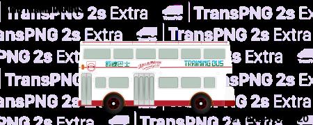 [T20020S] KMB訓練巴士 T20020S